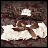 A Garter C Set to Keep and Toss