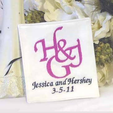 A Wedding Dress Label E with Your Design